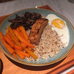 Foto 2 - Makanan di Supergrain oleh Terkenang Rasa