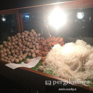 Foto 4 - Interior di Bakso So'un & Mie Ayam TTD.47 oleh Anisa Adya