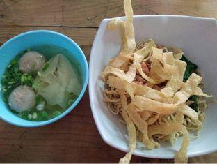 Foto - Makanan di Mie Ayam Bang Boy oleh Review Dika & Opik (@go2dika)
