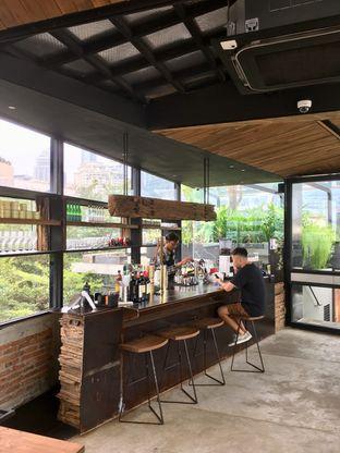 Foto 18 - Interior di Egg Hotel oleh Prido ZH