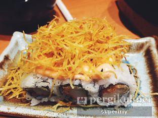 Foto 5 - Makanan di Sushi Tei oleh @supeririy