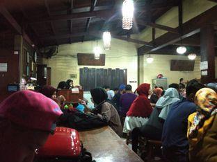 Foto 2 - Interior di Waroeng Setiabudhi oleh Harya Danniswara