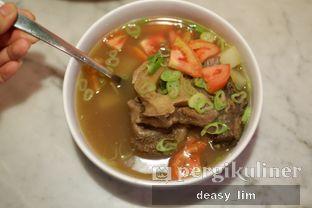 Foto 1 - Makanan di ROMANSA oleh Deasy Lim