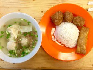 Foto 1 - Makanan di Bakso Malang Subur by Toeman oleh Astrid Huang   @biteandbrew