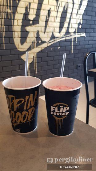 Foto 5 - Makanan di Flip Burger oleh UrsAndNic