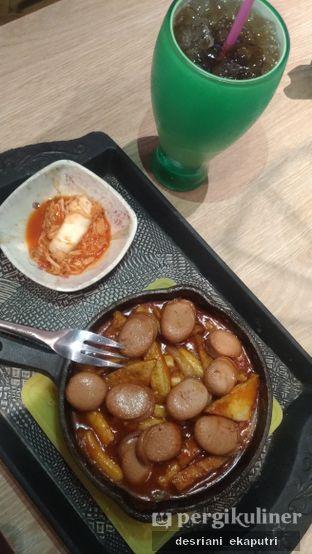 Foto 2 - Makanan di Mujigae oleh Desriani Ekaputri (@rian_ry)