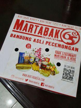 Foto review Martabak Pecenongan 65A oleh Stallone Tjia (@Stallonation) 9