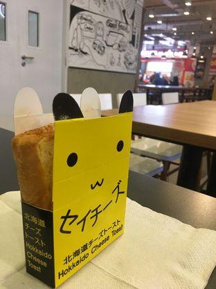 Foto 12 - Makanan di Say Chiizu oleh Prido ZH