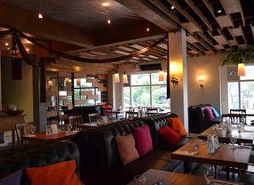 12 Restoran di Senopati dengan Fasilitas Ruang VIP