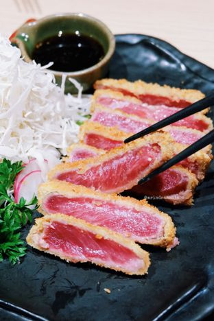 Foto 2 - Makanan di Sushi Matsu oleh Indra Mulia