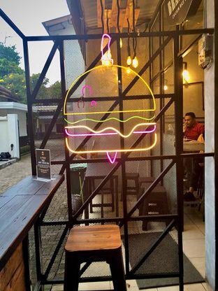 Foto 5 - Interior di Burgertard oleh Fadhlur Rohman