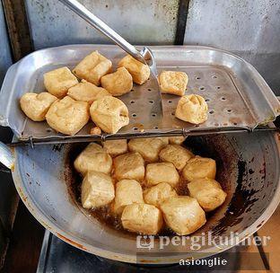 Foto 3 - Makanan di Ketoprak Kota Udang Cirebon Mas Kas oleh Asiong Lie @makanajadah