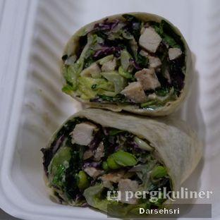 Foto 1 - Makanan di Crunchaus Salads oleh Darsehsri Handayani