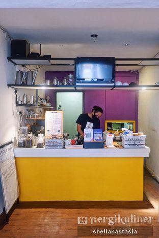 Foto review Sandwichouse oleh Shella Anastasia 11
