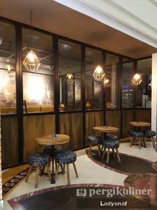 Foto 1 - Interior di Brownbag oleh Ladyonaf @placetogoandeat