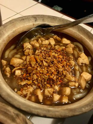 Foto 3 - Makanan di Claypot Popo oleh kdsct