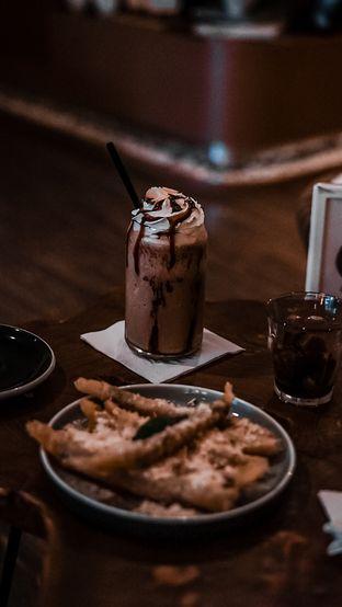 Foto 6 - Makanan di TYFEL COFFEE oleh deasy foodie