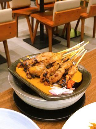 Foto 16 - Makanan di Sate Khas Senayan oleh yudistira ishak abrar