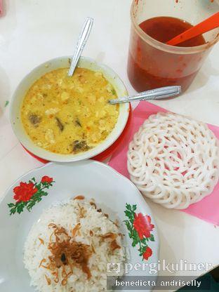 Foto 2 - Makanan di Soto Betawi H. Husein oleh ig: @andriselly