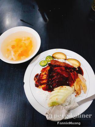 Foto - Makanan di Mie Ayam Abadi oleh Fannie Huang||@fannie599
