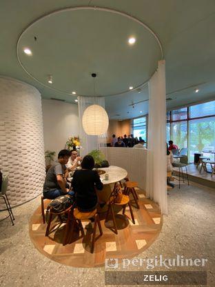 Foto 2 - Interior di Honu oleh @teddyzelig