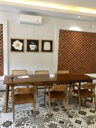 Foto 19 - Interior di de'CLAN Resto & Cafe oleh Prido ZH