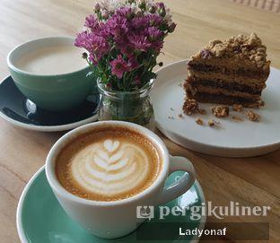 Foto 6 - Makanan di Lazy Boss oleh Ladyonaf @placetogoandeat