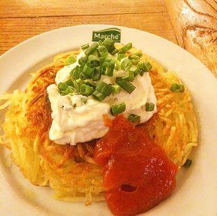 Foto 1 - Makanan di Marche oleh @Itsjusterr