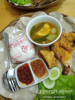 Foto - Makanan di Ayam Goreng Karawaci oleh evelyn purnama sari