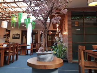 Foto 6 - Interior di Seigo oleh Amrinayu