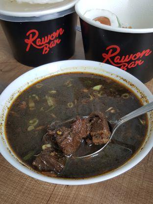 Foto 4 - Makanan di Rawon Bar oleh Stallone Tjia (@Stallonation)