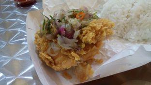 Foto 2 - Makanan di Captain Hood oleh Julia Intan Putri