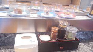 Foto review Sushi Go! oleh Review Dika & Opik (@go2dika) 2