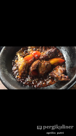 Foto - Makanan di Iga Bakar Si Jangkung oleh Aprilia Putri Zenith