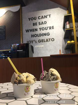 Foto review Joy's Gelato oleh Sherlly Anatasia @cici_ngemil 5