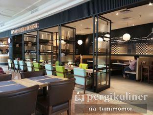 Foto 2 - Eksterior di MOS Cafe oleh riamrt