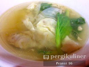 Foto 1 - Makanan di Bakmi Bule Mangga Besar oleh Fransiscus