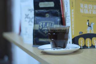 Foto review Casa Coffee oleh Nadyah Silma 2