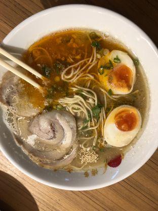 Foto review Hakata Ikkousha oleh Erika Karmelia 1