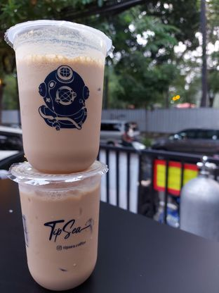 Foto review TipSea Coffee & Eatery oleh Mouthgasm.jkt  5