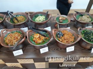 Foto review G'litik Indonesian Eatery oleh Ladyonaf @placetogoandeat 9