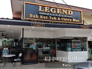 Foto review Legend Kitchen oleh Tirta Lie 5