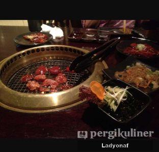 Foto 1 - Makanan di Gyu Kaku Prime oleh Ladyonaf @placetogoandeat