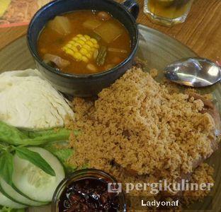 Foto 7 - Makanan di Sate Khas Senayan oleh Ladyonaf @placetogoandeat