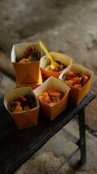 Foto 1 - Makanan di Saltesse oleh deasy foodie