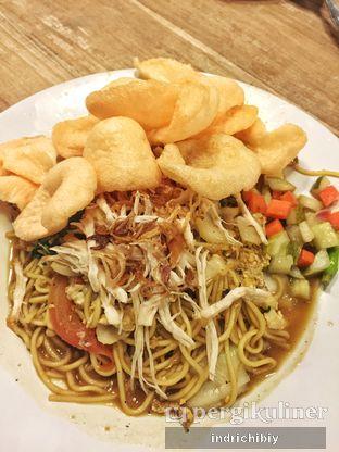 Foto 2 - Makanan(Mie Nyemek) di Gerobak Betawi oleh Indriani Kartanadi