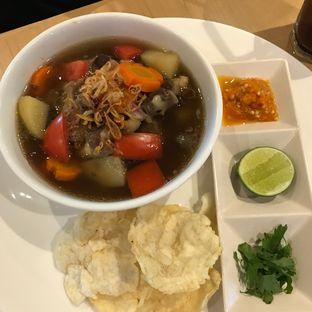 Foto review Indoguna Meatshop & Gourmet oleh @stelmaris  5