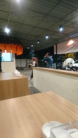 Foto review Moshi Moshi Maru oleh Putra  Kuliner  1