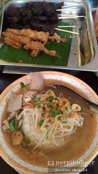 Foto 3 - Makanan di Soto Sedaap Boyolali Hj. Widodo oleh Desriani Ekaputri (@rian_ry)