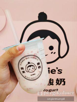 Foto 1 - Makanan di Yomie's Rice X Yogurt oleh Angie  Katarina